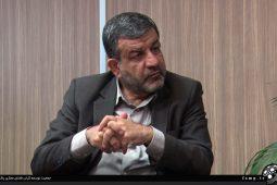 تصاویر اختصاصی فمپ در مصاحبه با دکتر تقی پور عضو شورای عالی فضای مجازی و وزیر اسبق ارتباطات