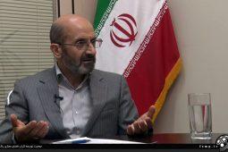 تصاویر اختصاصی فمپ در مصاحبه با دکتر رسول جلیلی عضو شورای عالی فضای مجازی